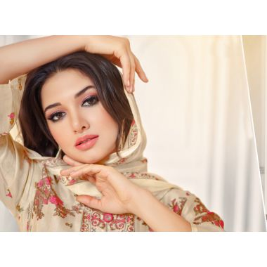 Eid Festival Women Fashion Dresses