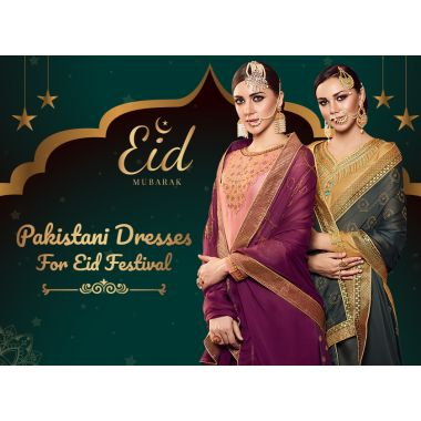 Eid Special Dresses Collection