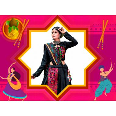 Navratri Chaniya Choli Collection Online