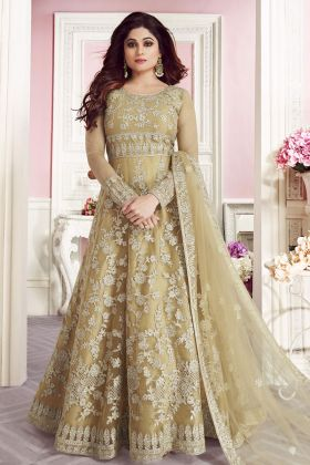 Butterfly Net Designer Salwar Suit