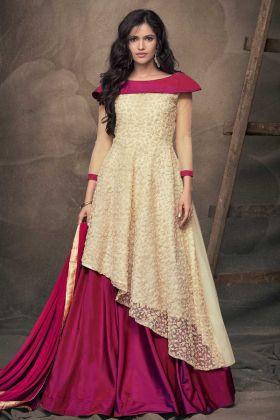 Buy Designer Wedding Wear Gowns Online