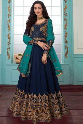 Latest Designer Anarkali Suit With Best Price