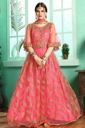 Latest Designer Party Wear Gowns For Women