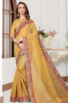 Online Shopping For Designer Festive Sarees