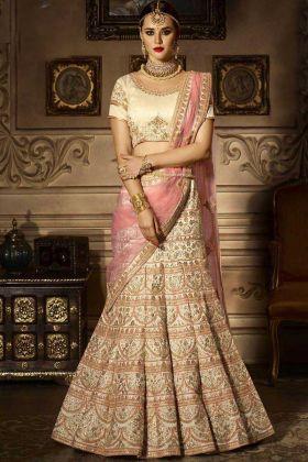 Trendy And Designer Lehenga Choli For Wedding